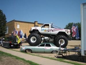 TruckonCars